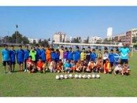 Akdeniz'de yaz spor okulları kayıtları başladı