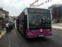 Yolcu otobüsünde taciz dehşeti: 1 yaralı