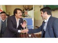 Dadaş Hedefi: AK Lider ufkunda bütünleşmek
