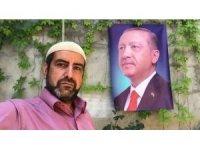 Sosyal medya fenomeni İsa Dayı'dan Cumhurbaşkanı Erdoğan videosu
