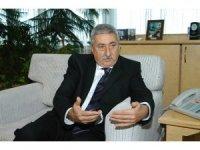 """TESK Genel Başkanı Palandöken: """"AVM'lerle ilgili tatil kararı hayata geçirilmeli"""""""