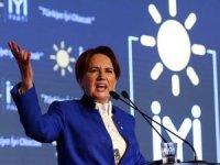 İyi Parti'nin İstanbul mitingi iptal edildi
