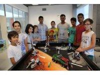 Arduino ile robotik programlama eğitimi başlıyor