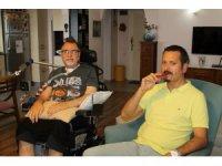 ALS hastalarına acı biberli destek