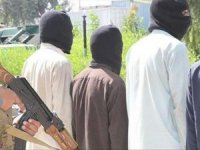 Afganistan'da 33 işçi kaçırıldı