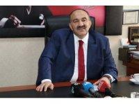 """İŞKUR Genel Müdürü Uzunkaya:""""Türkiye genelinde yüksek öğrenim mezunlarının en yüksek oranda istihdam edildiği il Rize"""""""