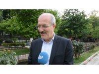 """Başkan Kafaoğlu: """"16 yılda yakalanan refah seviyesini vatandaşlar kaybetmek istemiyor"""""""