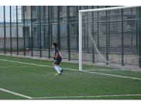 Patnos'un ilk ve tek spor okulu olan Barcelona Spor okulunun  açılışı gerçekleştirildi