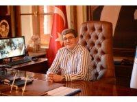 Başkan Can'dan 24 Haziran açıklaması