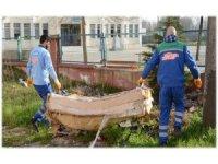 Kartepe'de 2 ayda 394 kilogram ambalaj atığı toplandı
