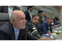 OPEC 174. Olağan toplantısı Viyana'da başladı