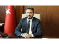 TBMM Başkanvekili Aydın'dan müjde