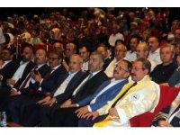"""Bakan Özhaseki: """"Sapkın grupların içerisinde ilahiyat mezunu çok azdır"""""""