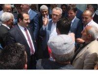 """Maliye Bakanı Naci Ağbal: """"""""Bu ekibin içinde esas oyuncu, gizli oyuncu Selahattin Demirtaş."""""""