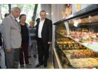 Isparta Atatürk Parkı belediye işletmeciliğinde hizmete açıldı