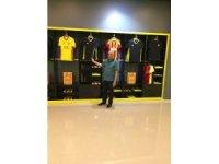Evkur Yeni Malatyaspor Store Mağazasında sona gelindi