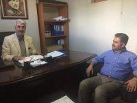 İyi Parti Milletvekili adayının kardeşinden AK Parti'ye destek