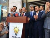 """Başbakan Yardımcısı Bozdağ: """"İnce, Türkiye'nin içinde bulunduğu durumu bilmiyor"""""""