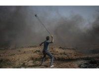 Gazze'de 89 kişi yaralandı