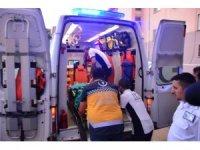 Tokat'ta silahlı kavga: 3 yaralı