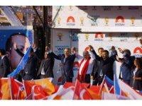 """Mustafa Savaş; """"24 Haziran'da milletimizin demokrasi bayramını kutlayacağız"""""""