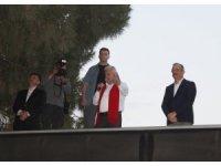 """Başbakan Yıldırım: """"Bunlar 4 parti ittifakı, biri de gizli o da HDP, PKK'dır"""""""