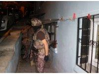 İstanbul'da Narkotik operasyonu; 2 gözaltı