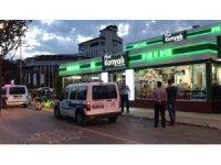 Kuşadası'nda restorana yapılan saldırıyla ilgili açıklama