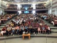 Öğretmenlere 'Afet Farkındalık Eğitimi'