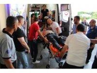Antalya'da 3. sınıf emniyet müdüründen intihar girişimi