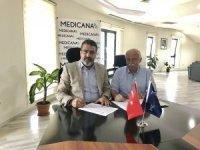 Medicana, Sivaspor ile sözleşme yeniledi