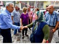 """Ulaşımda """"İzmir modeli"""" geliyor"""