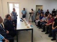 Pendik Belediyesi Kavakpınar Mahallesi'nde cemevini hizmete açtı