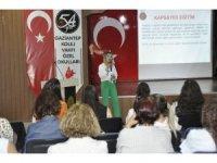 GKV'de özel, kaynaştırma ve kapsayıcı eğitim masaya yatırıldı