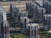 İstanbul ve Ankara'da konut metrekare fiyat artışı tek haneli