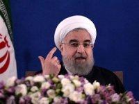 İran'da yayımlanan kitapta Ruhani'ye yönelik ilginç iddialar