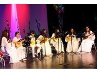 Kent Konservatuarı Çocuk Korosu'ndan yıl sonu etkinliği
