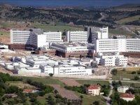 Elazığ İl Sağlık Müdürü Polat: Bu hastaneler rüya hastaneler