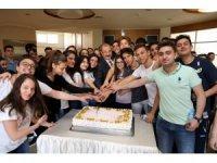 Adil Sani Konukoğlu'ndan öğrencilere öneriler