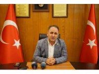 Demir, CHP'yi HDP'ye açıkça destek vermekle suçladı