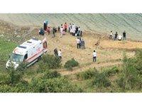 Serinlemek için baraja giren 2'si kardeş 3 çocuk hayatını kaybetti