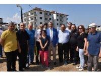 """Haluk Alıcık; """"Nazilli'nin bütününün belediye başkanı olduk"""""""