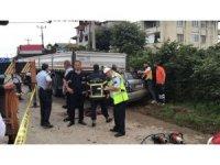 Akçakoca'da feci kazada ölenlerin isimleri belirlendi