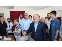 """Erhan Usta: """"Milletimiz meselenin idrakinde"""""""
