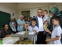 """AK Parti Grup Başkanvekili Turan: """"Yanlış yapan varsa da mutlaka bedelini en ağır şekilde ödeyecek"""""""
