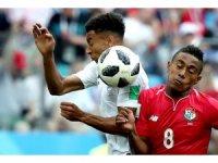 2018 FIFA Dünya Kupası: İngiltere: 6 - Panama: 1