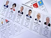 Türkiye yeni cumhurbaşkanını seçiyor