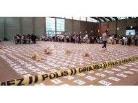 İzmir'deki oylar İl Seçim Kuruluna getiriliyor