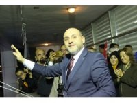 Kütahya AK Parti'de seçim coşkusu