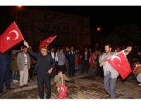 Oltu Erdoğan ve Cumhur İttifakı dedi